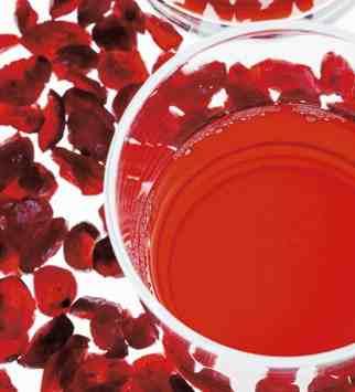 Cranberry-codder