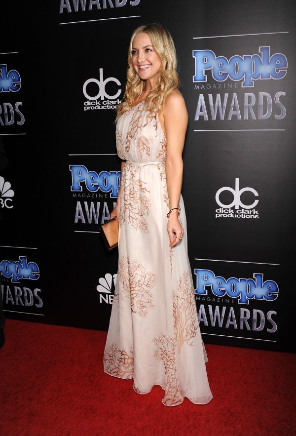 People Magazine Awards: Οι πιο καλοντυμένες κυρίες της βραδιάς