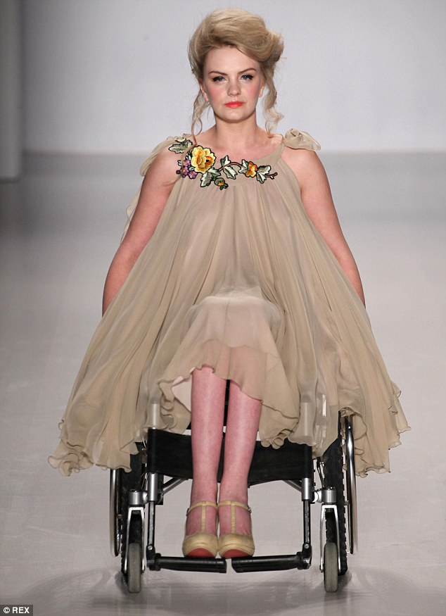 25B94F6B00000578-2955283-The show which featured international designers featured disable-m-3 1424077170877 428e9