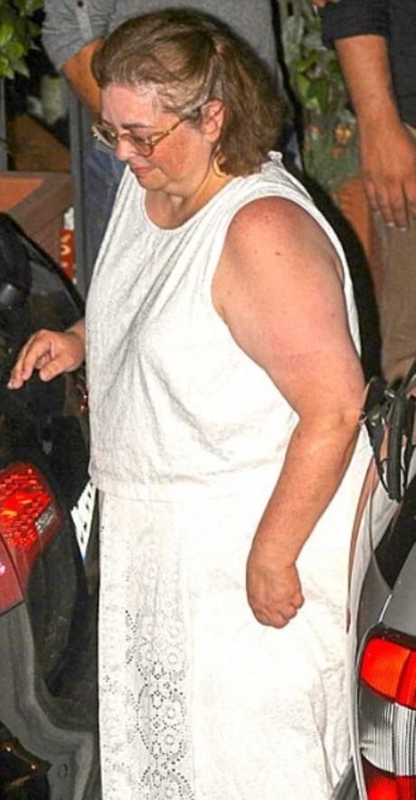2A88E51400000578-3161749-Older sister George s older sister Adelia Clooney kept ti comfor-a-54 1436944614881 e54e3