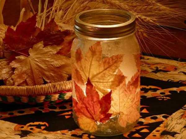 home-decorating-ideas-fall-leaves-9 82318