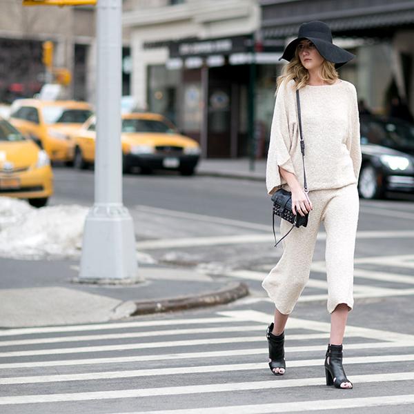 NYFW-Street-Style-Day-1-Winter-White c2013