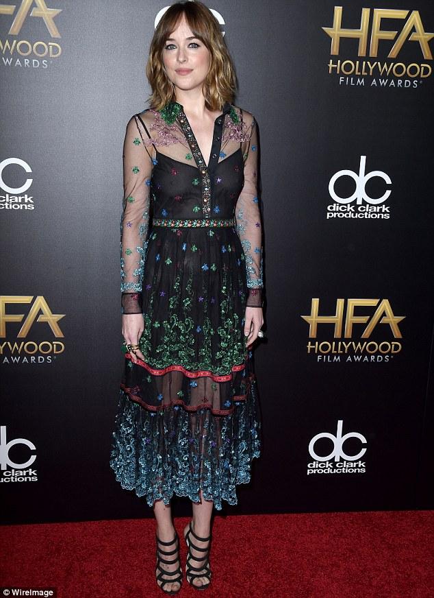 dakota johnson hollywood film awards dde67
