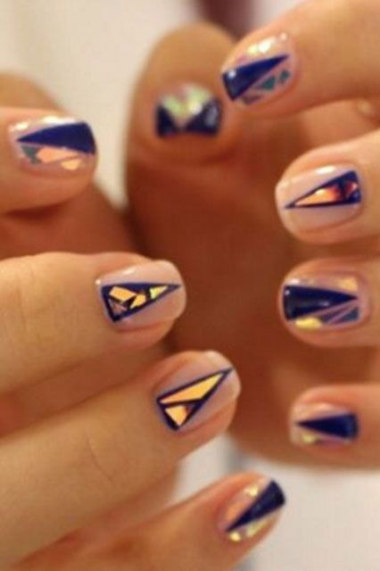glass-nail-trend 85bad