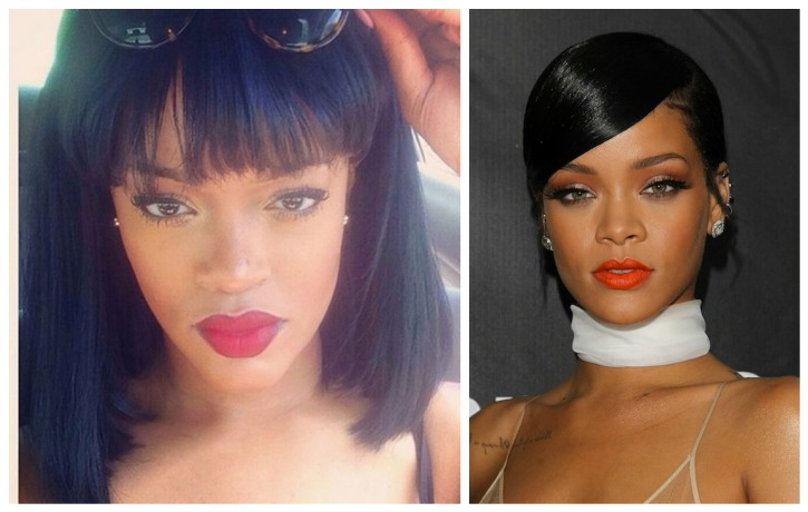 rihanna red collage 11d06