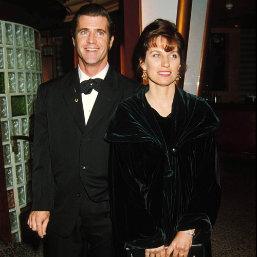 mel gibson robyn moore gibson 21251