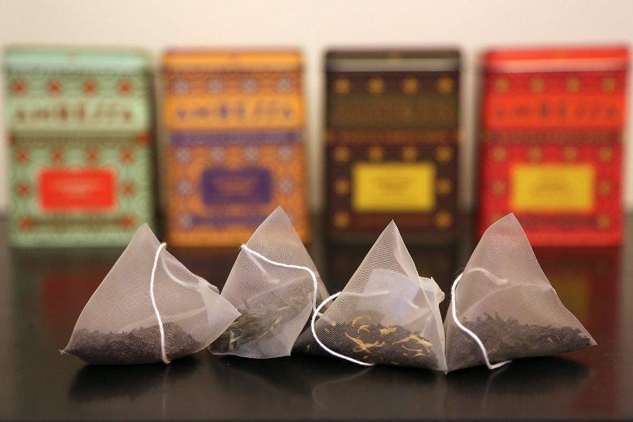 Chamomile Tea 90c20