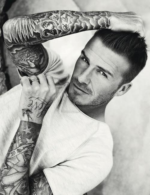 David Beckham 5ca3f