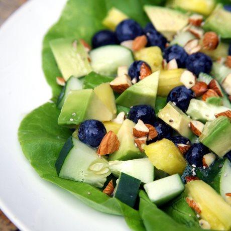 Salad Toppings Weight Loss d0cf1