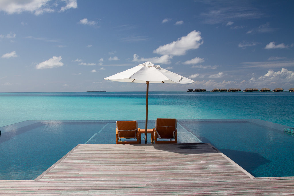 Hanimaadhoo Island Maldives 4396d