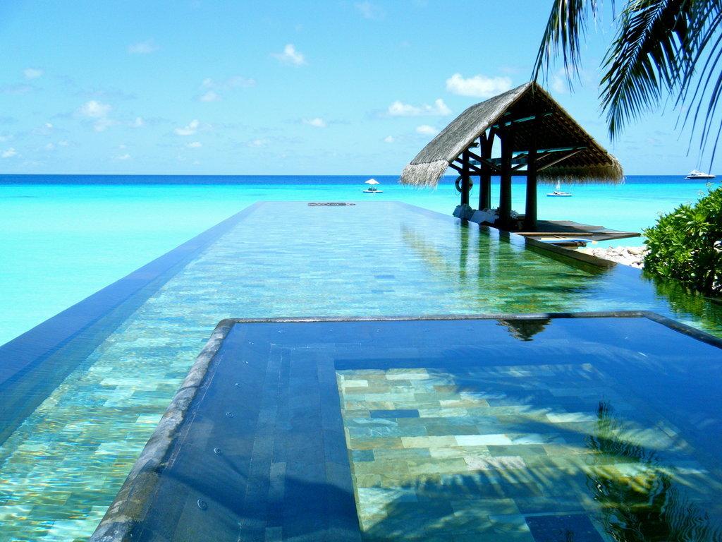 One Only Reethi Rah Resort Maldives 6215c