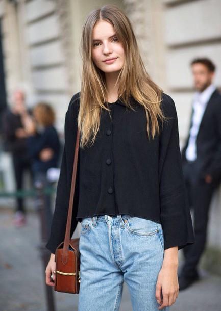 iycdar l 610x610 tshirt model models modelstreet streetmodel hair tshirt style female fashion cool tildalindstam coolshirts