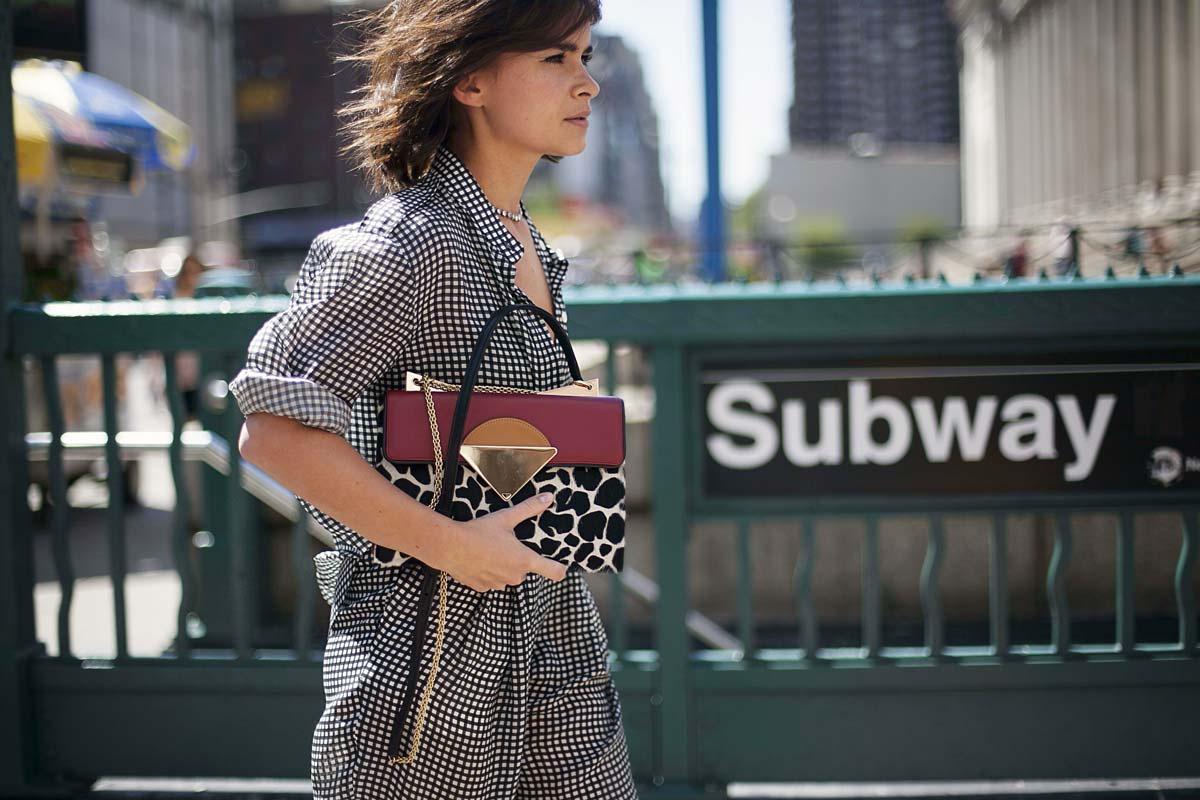 street style de la semana de la moda de nueva york septiembre 2013 997638210 1200x