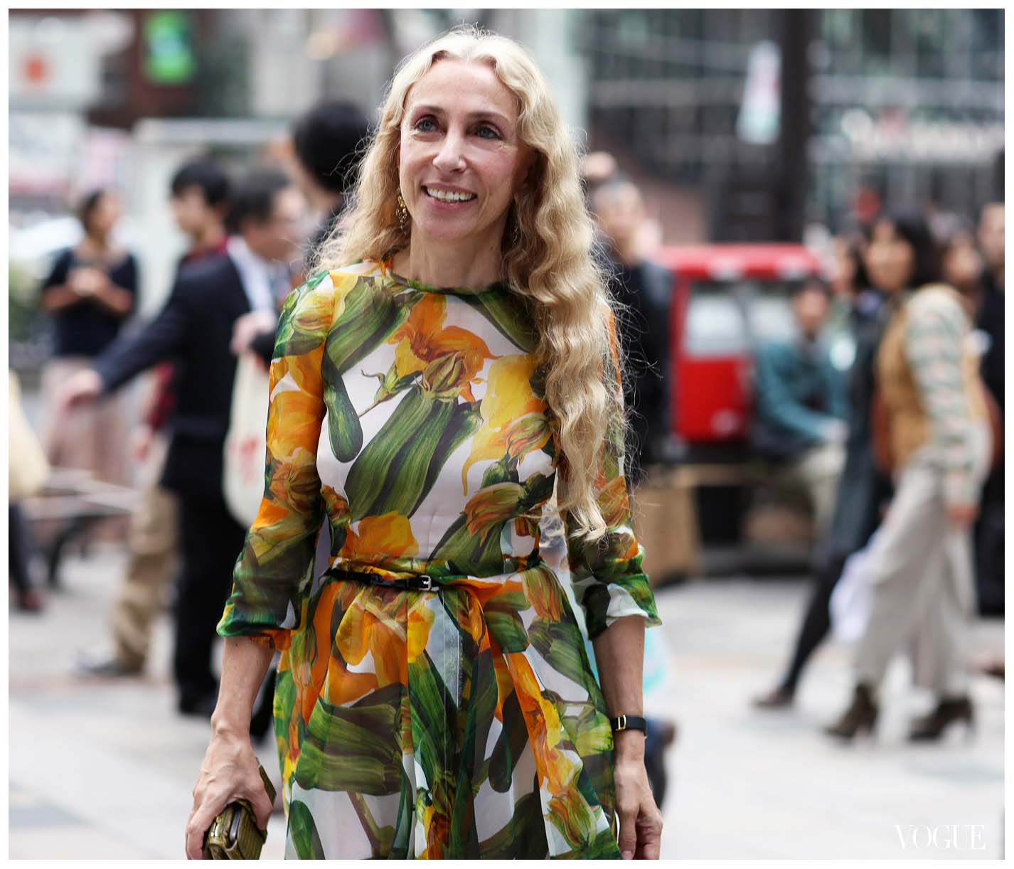 franca sozzani tokyo vogue italia photographed by phil oh