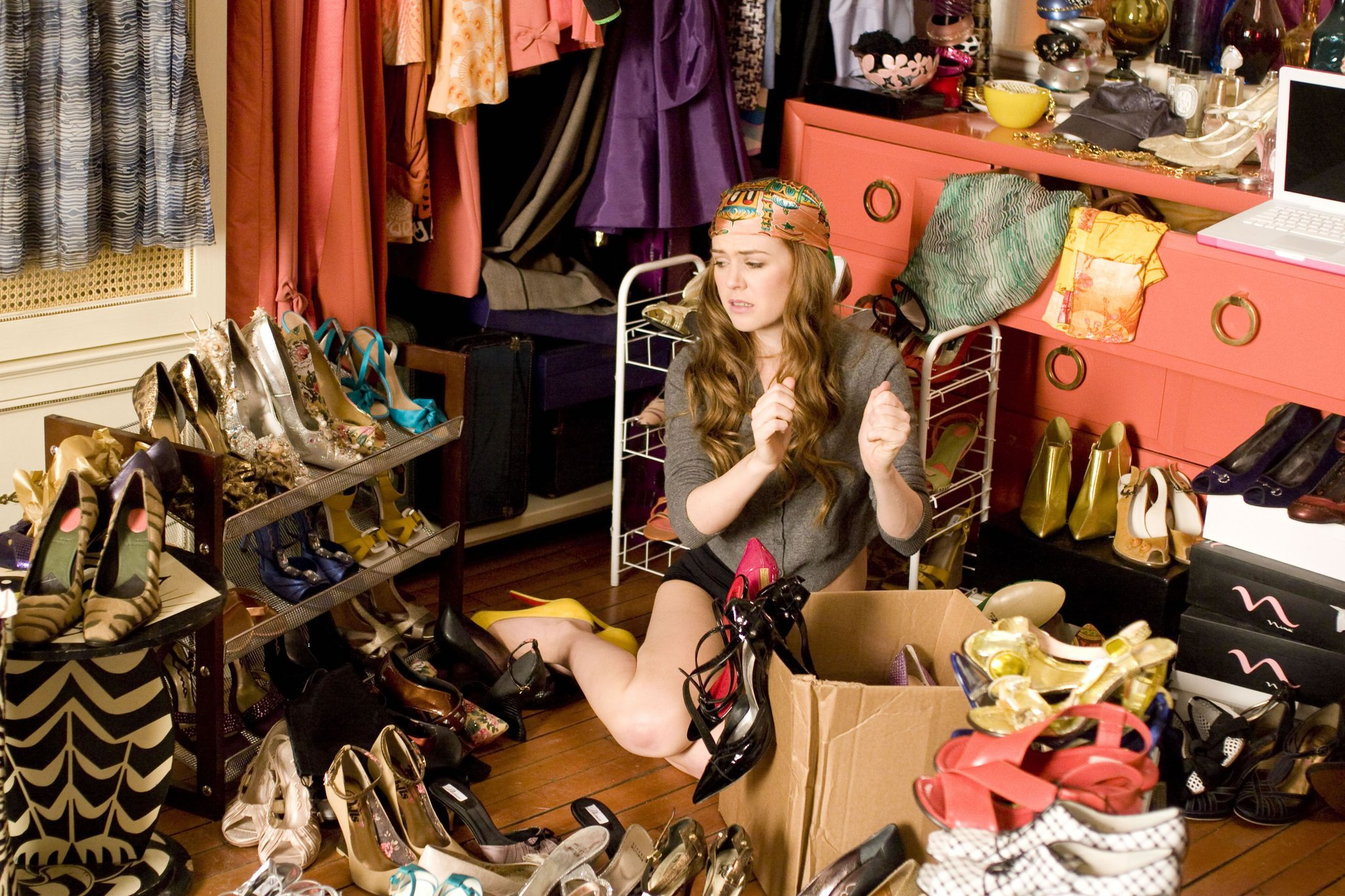 Interview Costume Designer Patricia Field About Confessions Shopaholic 2009 02 11 080022