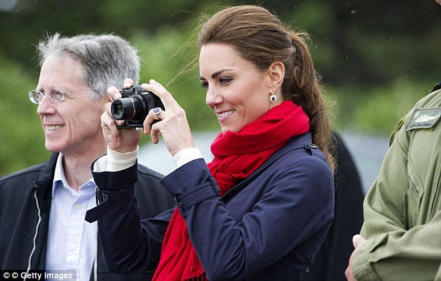 3BCD6B3C00000578 4083492 The Duchess of Cambridge s talents behind the camera have been a a 27 1483436638232