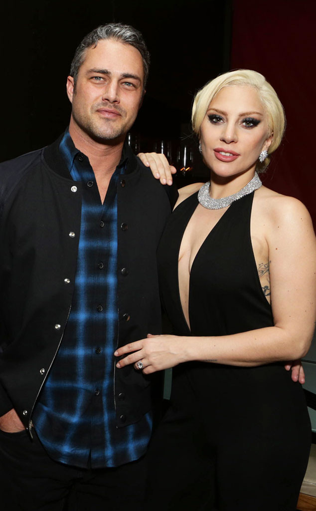 rs 634x1024 160106063759 634.Taylor Kinney Lady Gaga The Forest Screening JR 010616