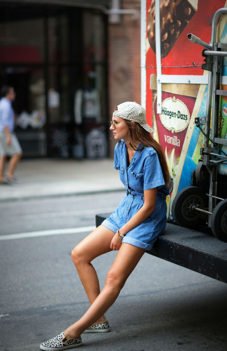 street style rompers 5