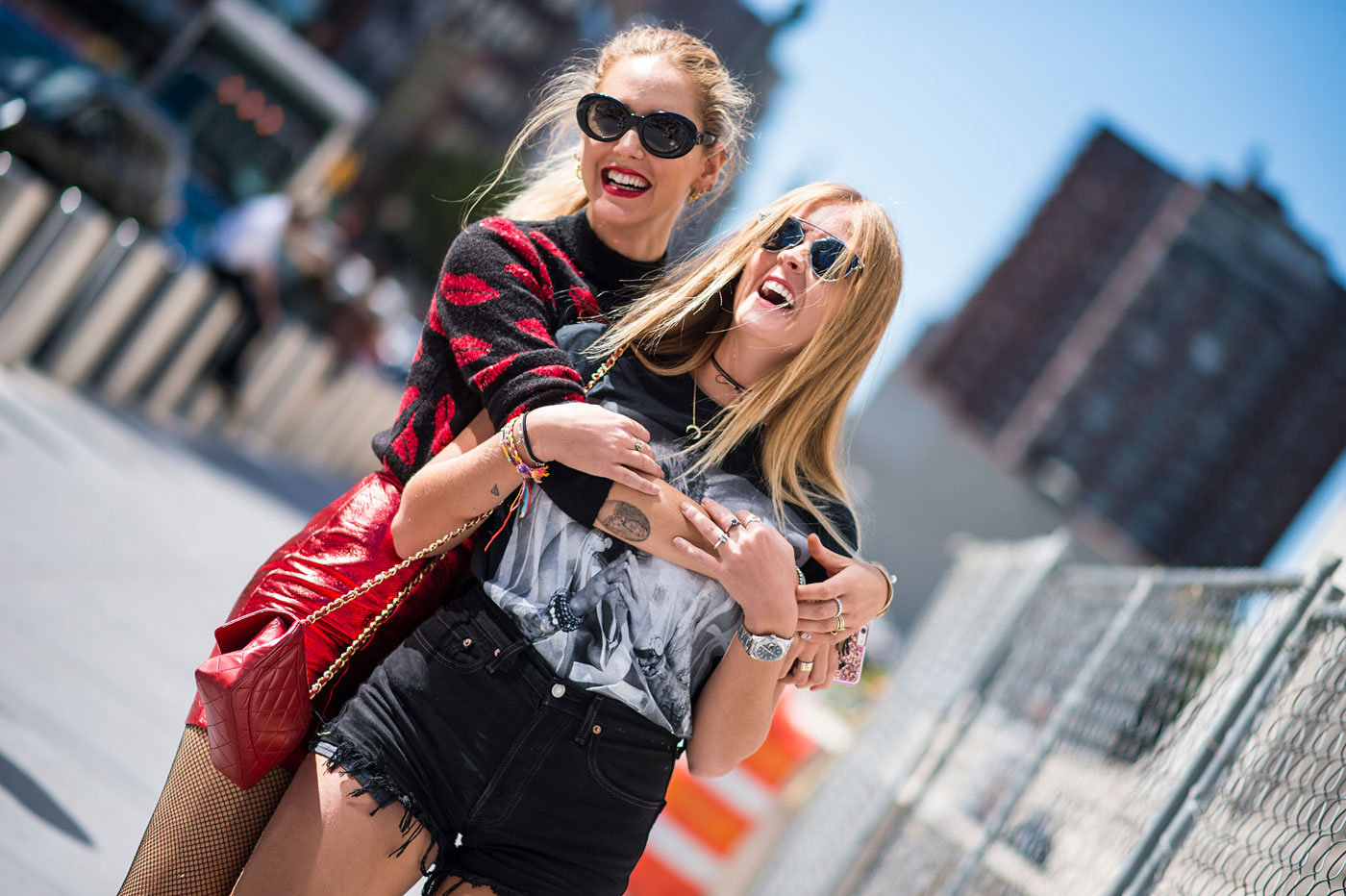 street style new york fashion week spring 2017 23