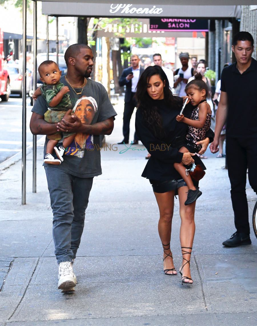 H τρίτη εγκυμοσύνη της Kim Kardashian και το μεγάλο ρίσκο ...