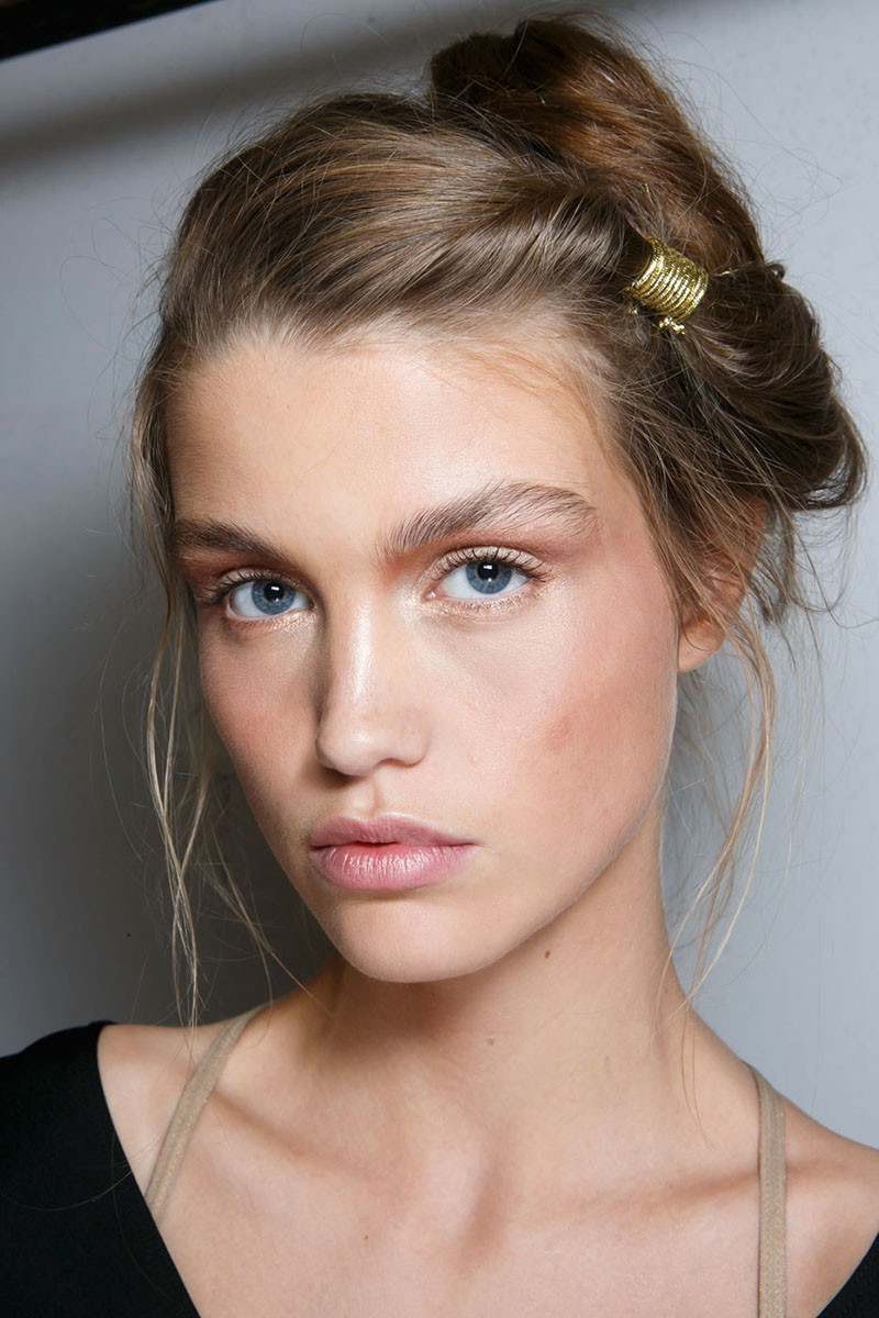 bronzing make up trends venkata styling tips