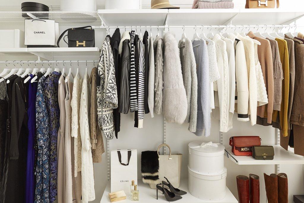 Wardrobe Detox Can Work Wonders