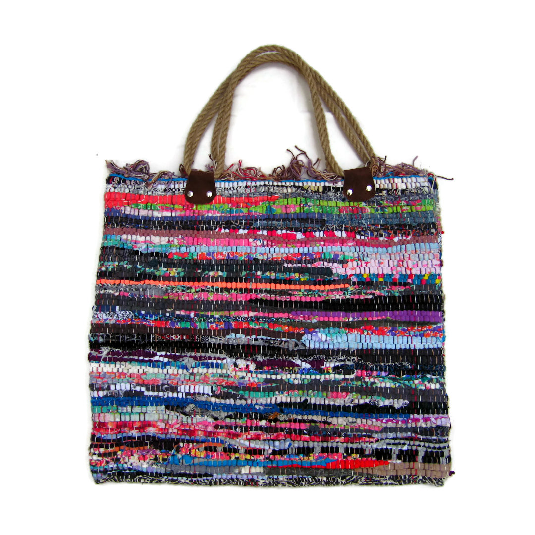 large kilim tote bag 2