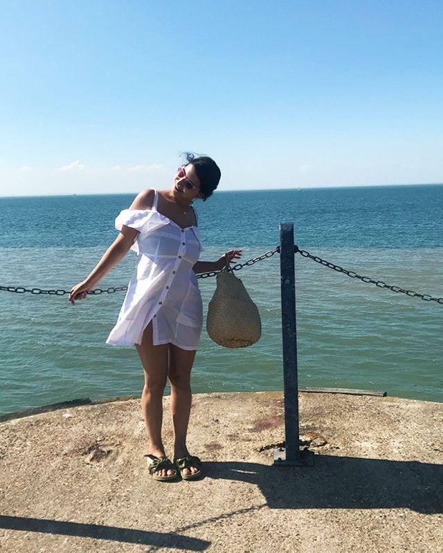 Μπορείς να κάνεις fashion statement με ένα καλάθι από τα ΙΚΕΑ... και αυτό είναι απλά υπέροχο! - Featured