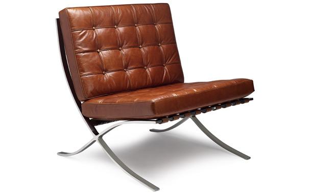 buy barcelona chair vintage