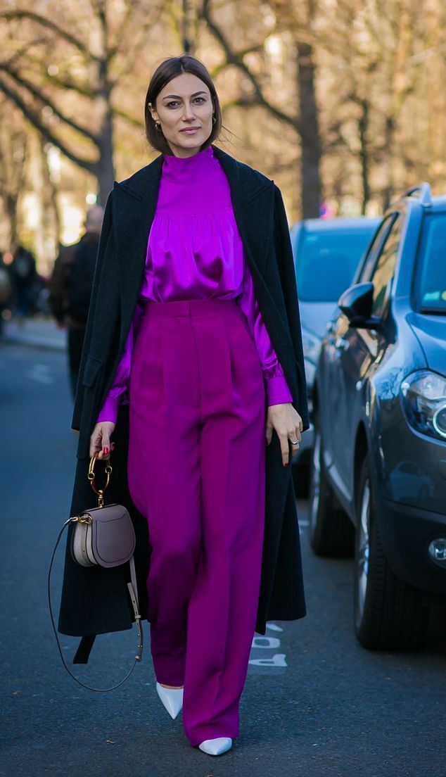 afb9544343847782a9b34b021e75c36a purple fashion fashion spring