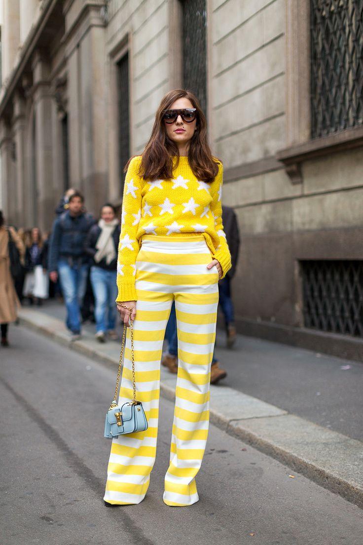 ef8141f3ebbcf373aa8d48d5a3802e2c yellow fashion harpers bazaar